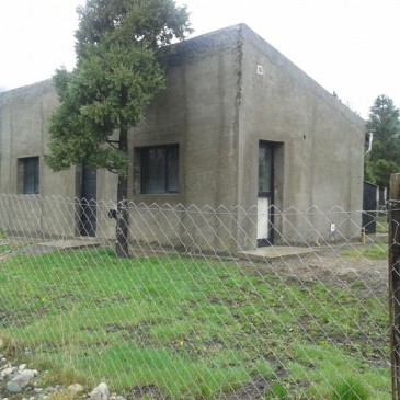 Casa en Barrio La Isla, Lago Puelo