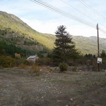 Lote 2.000 mts2, Lago Puelo