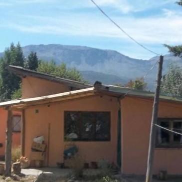 Casa en Barrio Usina, El Bolson