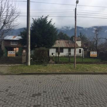 Propiedad sobre Avenida, Lago Puelo