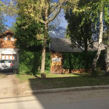 Casa en Barrio Los Abedules, El Bolson