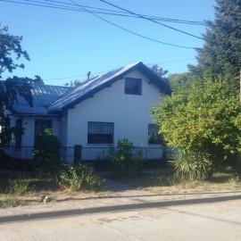 Excelente casa en el centro de El Bolson