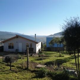 Casa en Barrio Buena Vista, El Bolson