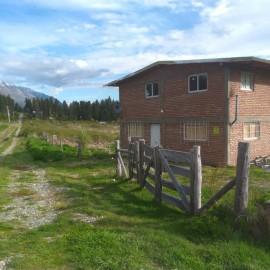 Casa en Cerro Radal, Lago Puelo